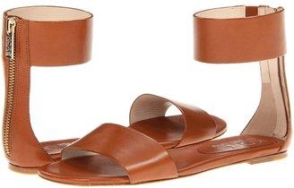 KORS Ava (Luggage Vachetta) - Footwear