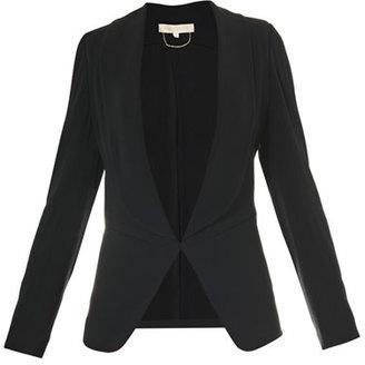 Vanessa Bruno Crepe satin jacket