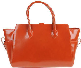 Nardelli Large leather bag