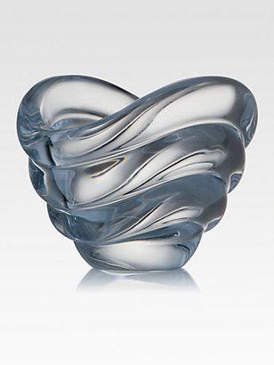 Nambe Azzuro Crystal Votive/Mini Bowl