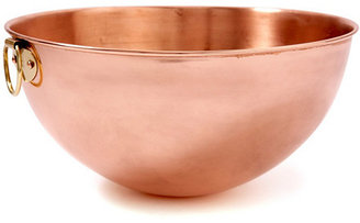 Old Dutch 4.5 Qt Beating Bowl, Copper