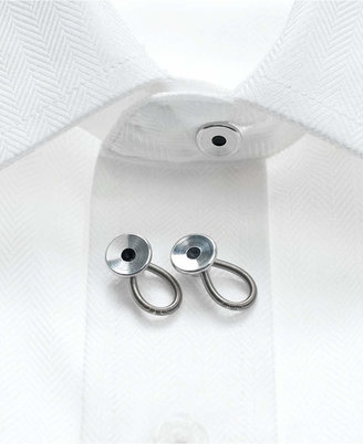 Club Room Collar Extenders, 3 Pack Collar Extenders $15.98 thestylecure.com