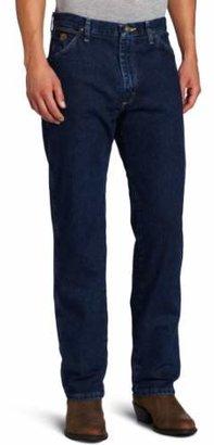 Wrangler Men's Big & Tall George Strait Cowboy-Cut Original-Fit Jean