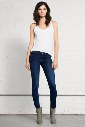 Rag and Bone High Rise Skinny