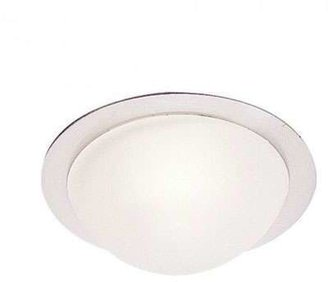 W.A.C. Lighting Low Voltage Miniature Recessed - HR-1138 - Glass Dome