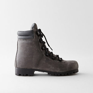 Steven Alan SISII mountain boot w/ internal heel