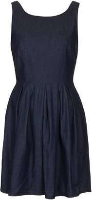 Wal G **Denim Dress