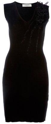 Valentino Roma Sequinned Dress