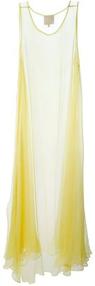Maria Lucia Hohan 'Monserrat' sheer dress