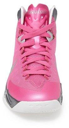 Nike 'Hyper Quickness TB' Basketball Shoe (Women)