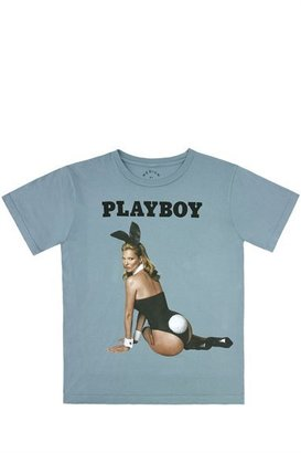 Kate Moss MARC JACOBS SPECIAL Playboy Tee