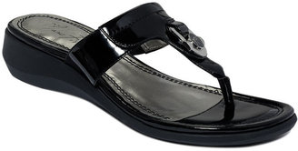 Marc Fisher Shoes, Arock Thong Sandals