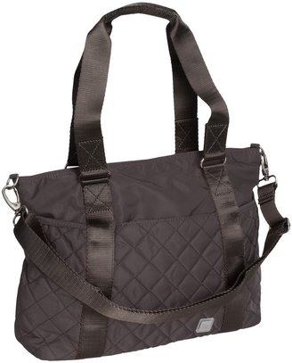Ellington Leather Goods Annie Quilted Carryall Bag (For Women)