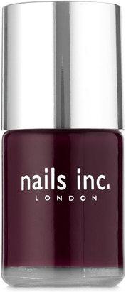 Nails Inc Savile Row Polish