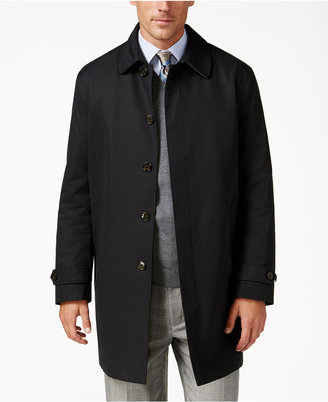 Lauren Ralph Lauren Stanza Raincoat $350 thestylecure.com
