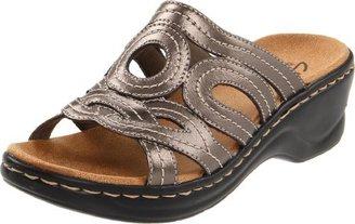Clarks Women's Lexi Sycamore Slide Sandal