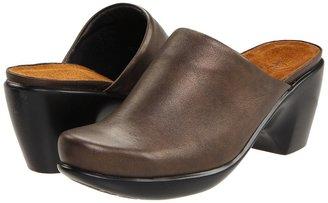Naot Footwear Dream (Dune Leather) - Footwear