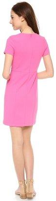 Shoshanna Kate Sheath Dress