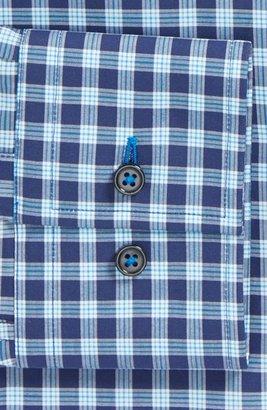 HUGO BOSS 'Jaser' WW Slim Fit Dress Shirt