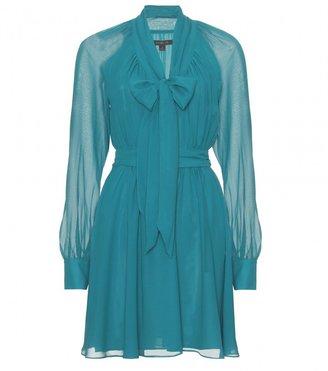 Rachel Zoe ARIELLE SILK DRESS