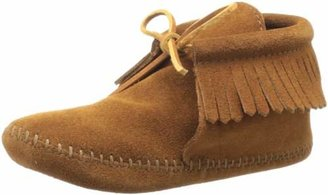 Minnetonka Classic Fringe Boot (Toddler/Little Kid/Big Kid)