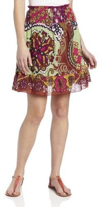 Chaudry Women's Short Skirt