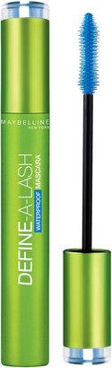 Maybelline Define-A-Lash Lengthening Waterproof Mascara