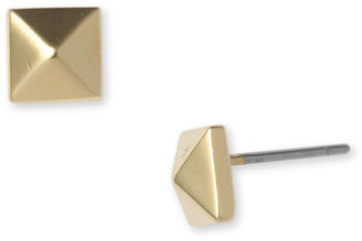 Nordstrom Small Pyramid Stud Earrings