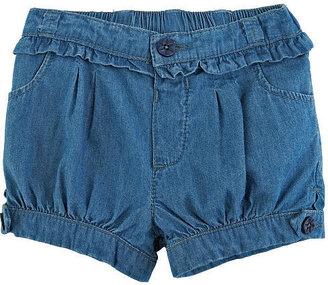 Babies 'R' Us Babies R Us Koala Baby Girls' Denim Shorts