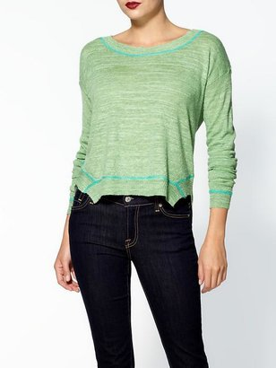 Free People Road Trip Sweater