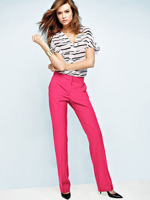 Very Sexy The Straight-leg Pant
