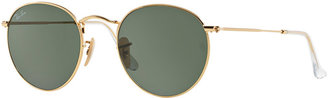 Ray-Ban Sunglasses, RB3447 50 $150 thestylecure.com