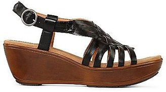 JCPenney YuuTM Dora Braided Wedge Sandals