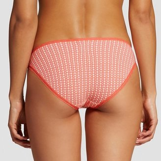 Gilligan & O Women's Cotton Lace Bikini - Gilligan & O'Malley