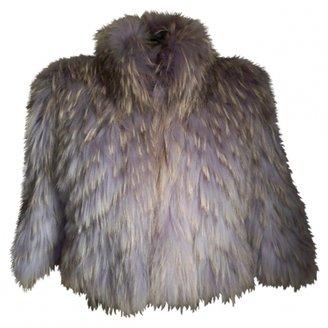 Antik Batik Fur jacket