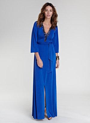 Isabella Oliver Cara Maxi Dress