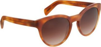 Oliver Peoples Alivia Plas Cateye Sunglasses
