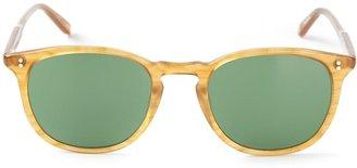 Garrett Leight 'Kinney' sunglasses
