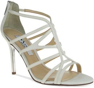 Nina Marisun Evening Sandals