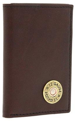 Nocona M&F Western Bullet Tri-Fold Wallet Bill-fold Wallet