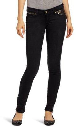 Levi's Demi Curve ID Embellished Skinny Jean
