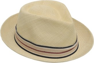 Stetson Trilby Topsfield hat