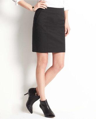 Ann Taylor Petite Madison Skirt