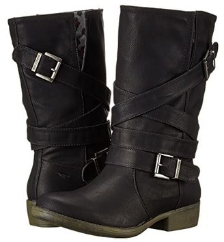 Rocket Dog Truly (Black Westwood) Women's Boots