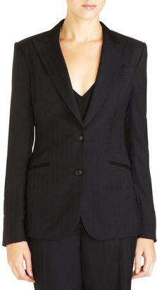 Holmes & Yang Suit Jacket