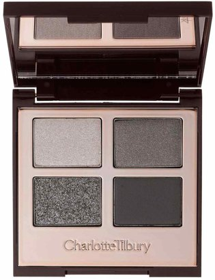 Charlotte Tilbury Luxury Palette - The Rock Chick Color-Coded Eyeshadow Palette