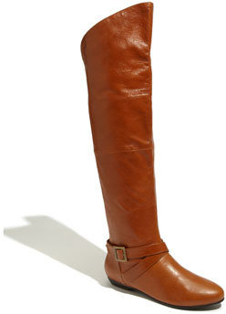 Chinese Laundry 'Nostalgia' Over the Knee Boot
