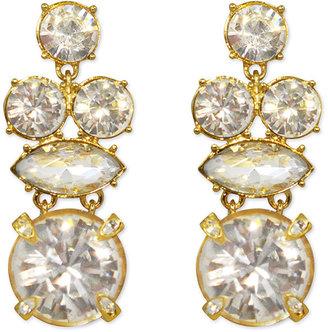 Kate Spade accessories Opening Night Statement Earrings