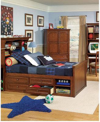 American Spirit Kids Furniture, Underbed Storage Unit