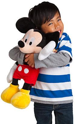 Disney Mickey Mouse Plush - Medium - 18''